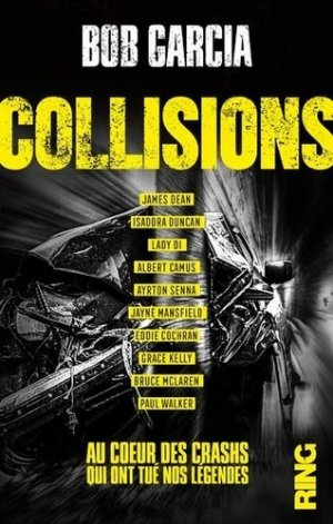 Collisions - Editions Ring - 9782379340109 -