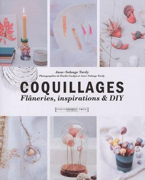 Coquillages - marabout - 9782501148665 -