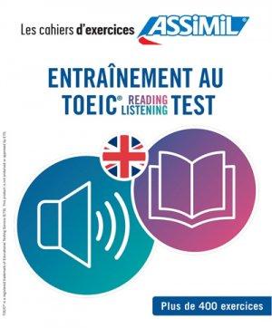 Entraînement Assimil au TOEIC Reading Listening Test - assimil - 9782700508192 -