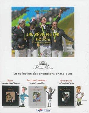 Coffret 4 volumes - lavauzelle - 9782702516454 -