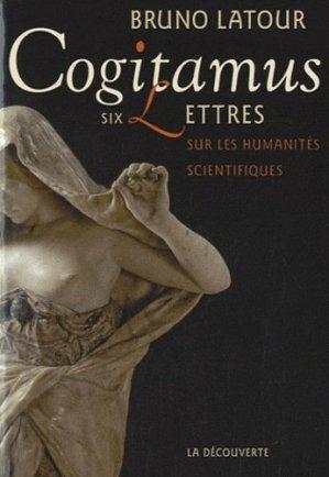 Cogitamus - la decouverte - 9782707166883 -