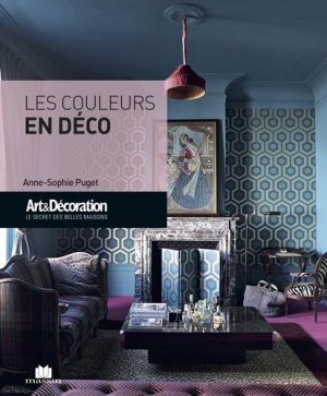 Couleurs - Charles Massin - 9782707212191 -