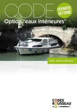 Code Rousseau code eaux intérieures 2020 - codes rousseau - 9782709515115 -