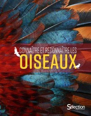 Connaître et reconnaître les oiseaux - Sélection du Reader's Digest - 9782709828000 -