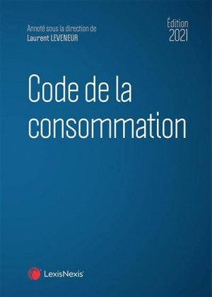 Code de la consommation - lexis nexis (ex litec) - 9782711033249 -