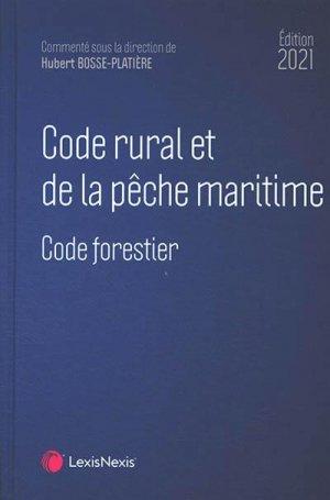 Code rural et de la pêche maritime - lexis nexis (ex litec) - 9782711035014 -