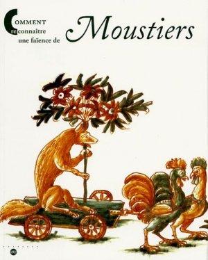 Comment reconnaître une faïence de Moustiers - RMN - 9782711849864 -