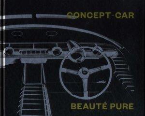 Concept-car. Beauté pure - RMN - 9782711874538 -