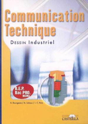 Communication technique - casteilla - 9782713526435 -