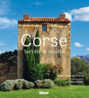 Corse - glenat - 9782723475129 -