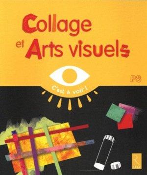 Collages et Arts visuels PS - Retz - 9782725630786 -
