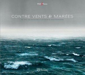 Contre vents & marées - de la martiniere - 9782732475608 -