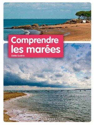 Comprendre les marées - ouest-france - 9782737366369 -