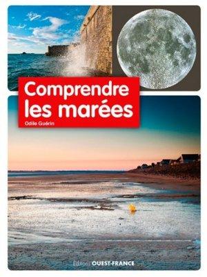 Comprendre les marées - ouest-france - 9782737374500 -