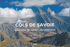 Cols de Savoie - gap - 9782741706250