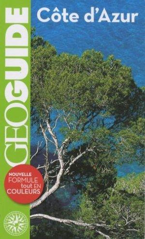 Côte d'Azur - gallimard editions - 9782742426522 -