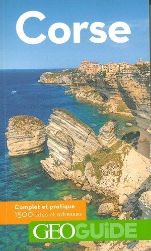 Corse. 17e édition - gallimard - 9782742460267 -