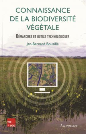 Connaissance de la biodiversité végétale - lavoisier / tec et doc - 9782743015374 -
