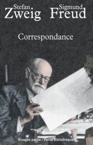 Correspondance - Rivages - 9782743624583 -