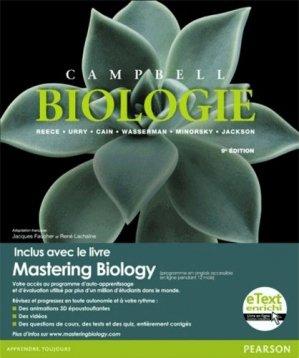 Coffret Biologie - pearson - 9782744074042 -