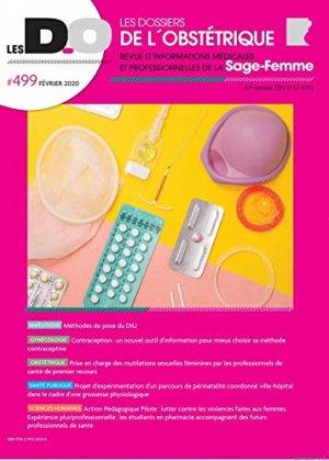 Contraception : un nouvel outil d'information pour mieux choisir sa méthode contraceptive - eska - 9782747230124 -