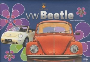 Coccinelle Beetle - Elcy - 9782753202818 -