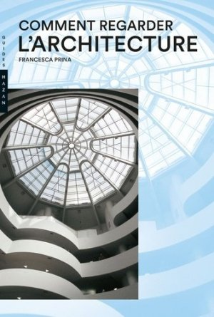 Comment regarder l'architecture - hazan - 9782754114561 -