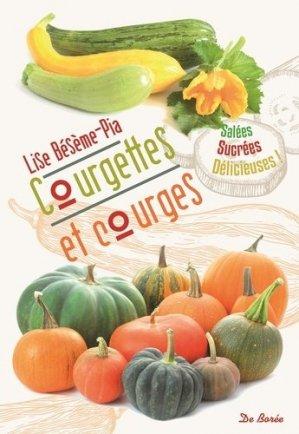 Courgettes et courges - de boree - 9782812923548 - https://fr.calameo.com/read/004967773b9b649212fd0