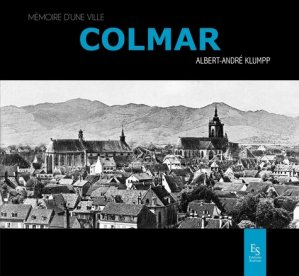 Colmar - alan sutton - 9782813812629 -
