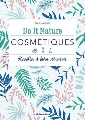 Cosmétiques - Rustica - 9782815313131 -