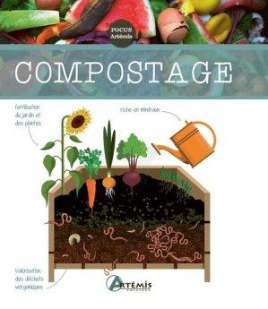 Compostage - Artémis - 9782816015850 -