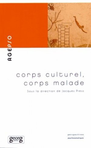 Corps culturel, corps malade - georg - 9782825710371 -