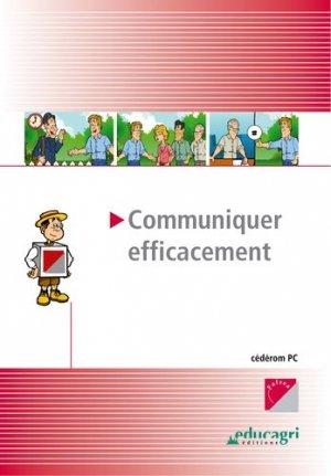Communiquer efficacement - educagri - 9782844444363 -