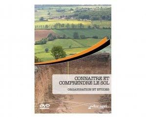 Connaître et comprendre le sol : Organisation et études - educagri - 9782844448033 -