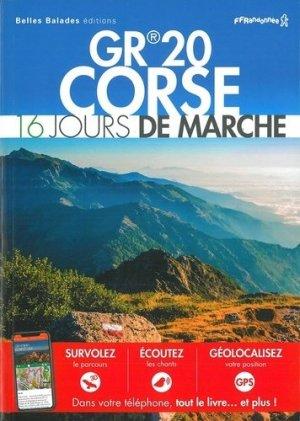Corse : 16 jours de marche - dakota - 9782846404792 - rechargment cartouche, rechargement balistique