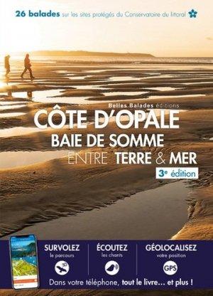 Côte d'Opale - Baie de Somme  - dakota - 9782846404877 -