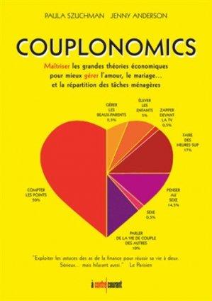 Couplonomics - leduc - 9782848995342 -