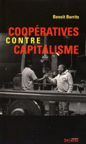 Coopératives contre capitalisme - syllepse - 9782849504789 -