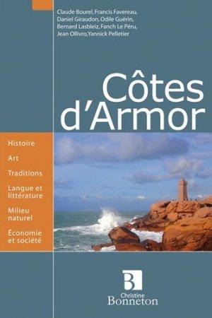Côtes-d'Armor - Christine Bonneton - 9782862535258 -