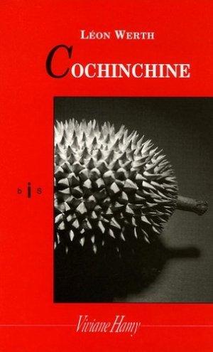 Cochinchine - Editions Viviane Hamy - 9782878582161 -