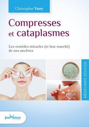 Compresses et cataplasmes - jouvence - 9782889117833 -