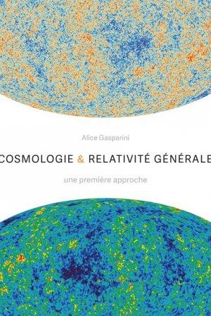 Cosmologie & relativité générale - presses polytechniques et universitaires romandes - 9782889152094