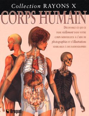 Corps humain - broquet (canada) - 9782890008830 -