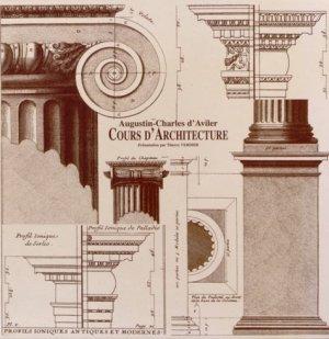 Cours d'architecture - de l'esperou - 9782912261694 -