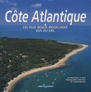 Côte Atlantique - lariviere - 9782914205641 -
