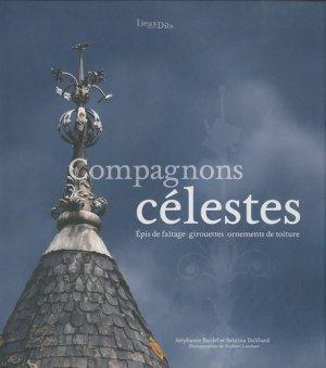 Compagnons célestes - lieux dits - 9782914528863 -