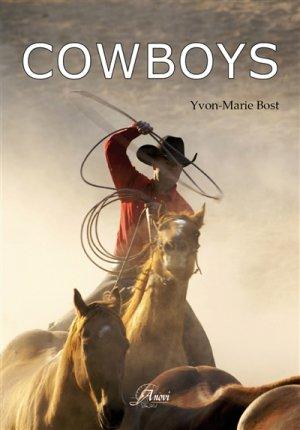 Cowboys - anovi - 9782914818919 -