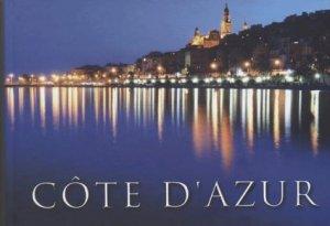 Côte d'Azur - Mission Spéciale Productions - 9782916357867 -