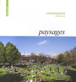 Contrepoint Paysages - ICI Consultants - 9782916977270 -
