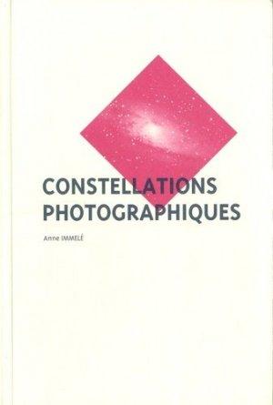 Constellations photographiques - Mediapop - 9782918932369 -